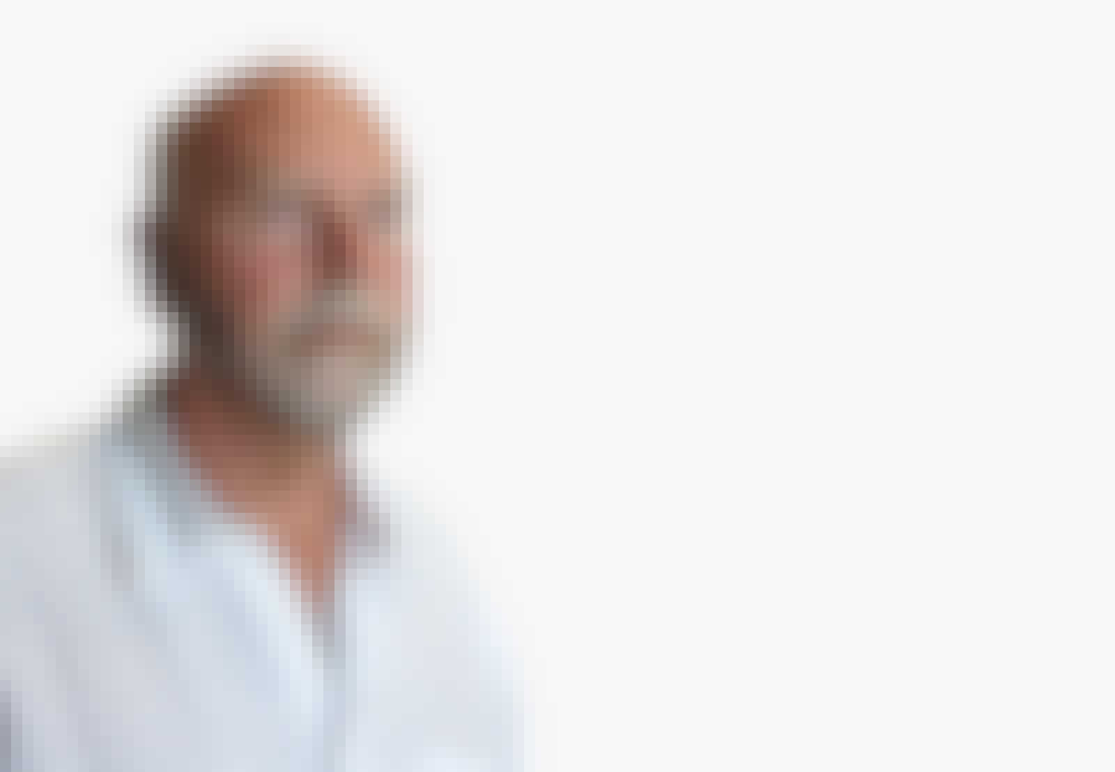 Genforsker J. Craig Venter