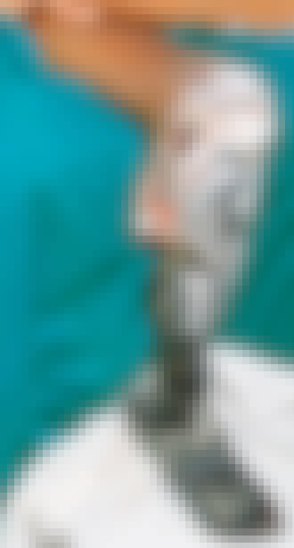 Nekrose - dødt væv på ben