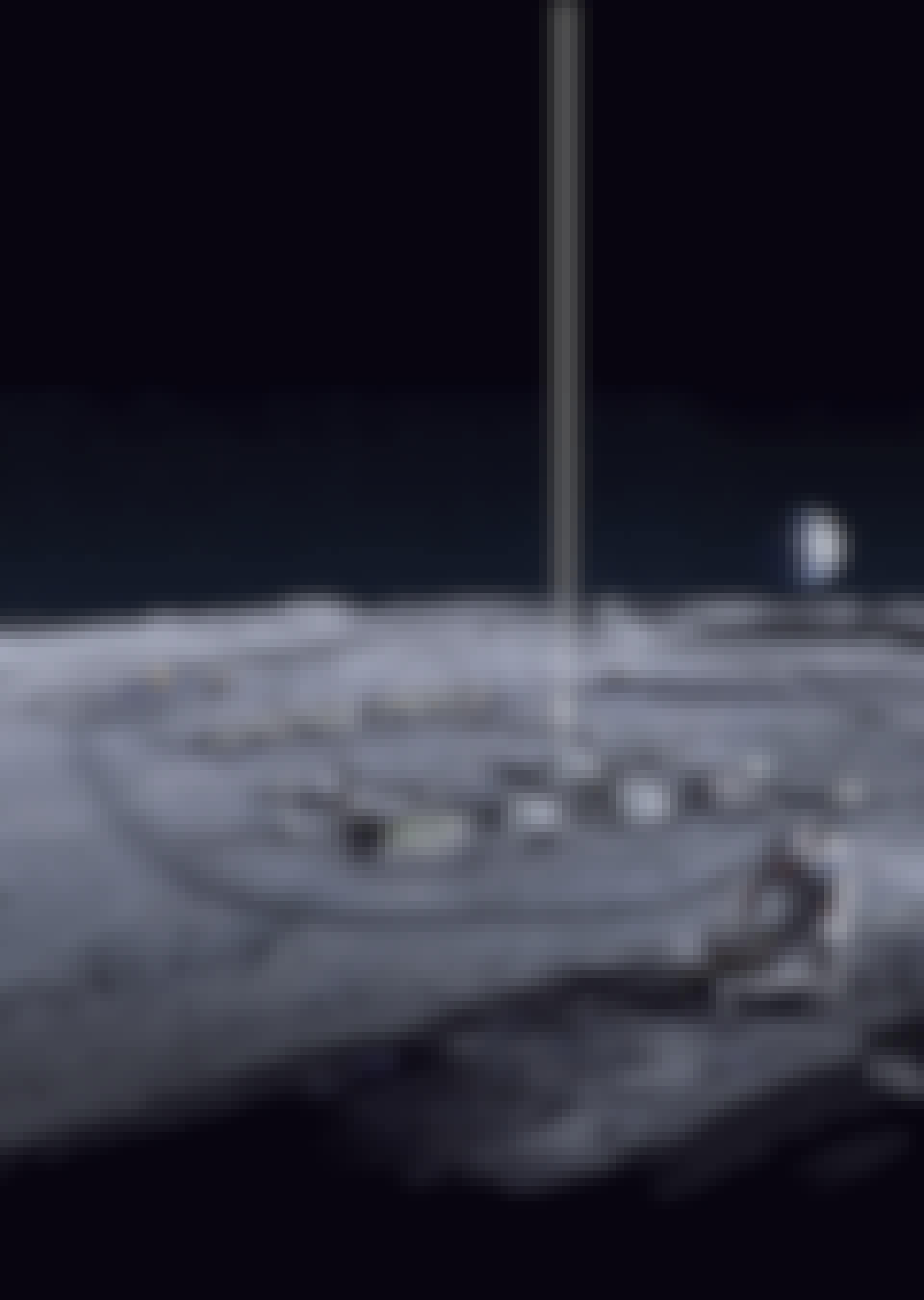 Månebase - beskyttelse