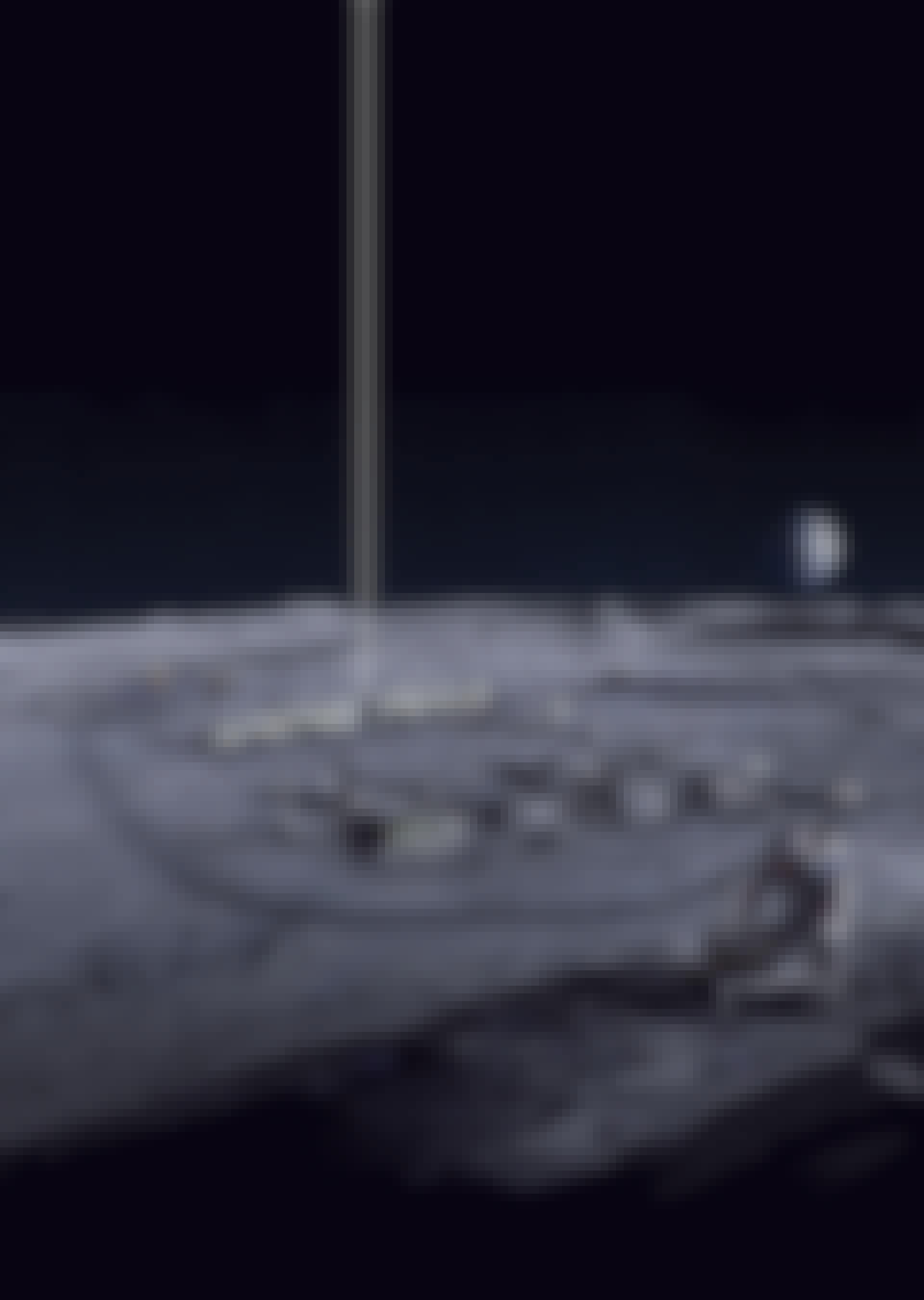 Månebase - energi