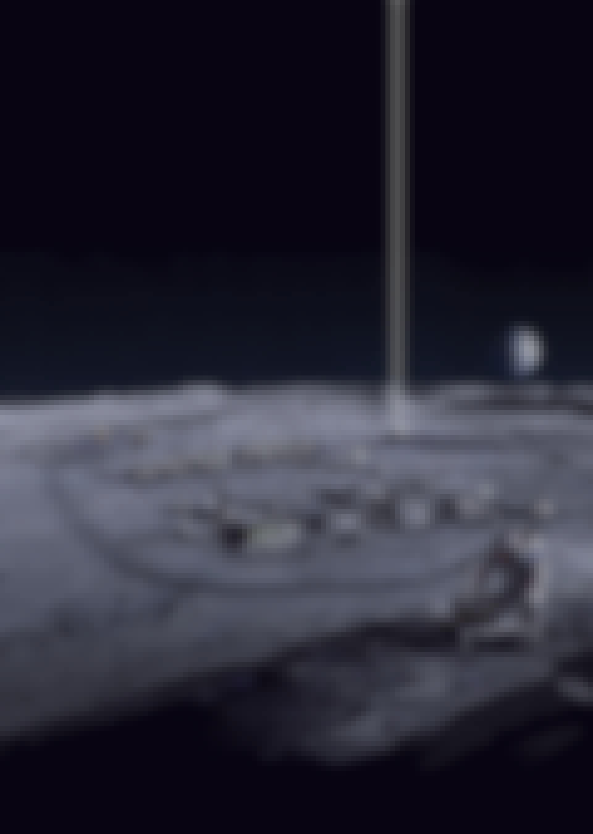 Månebase - vand