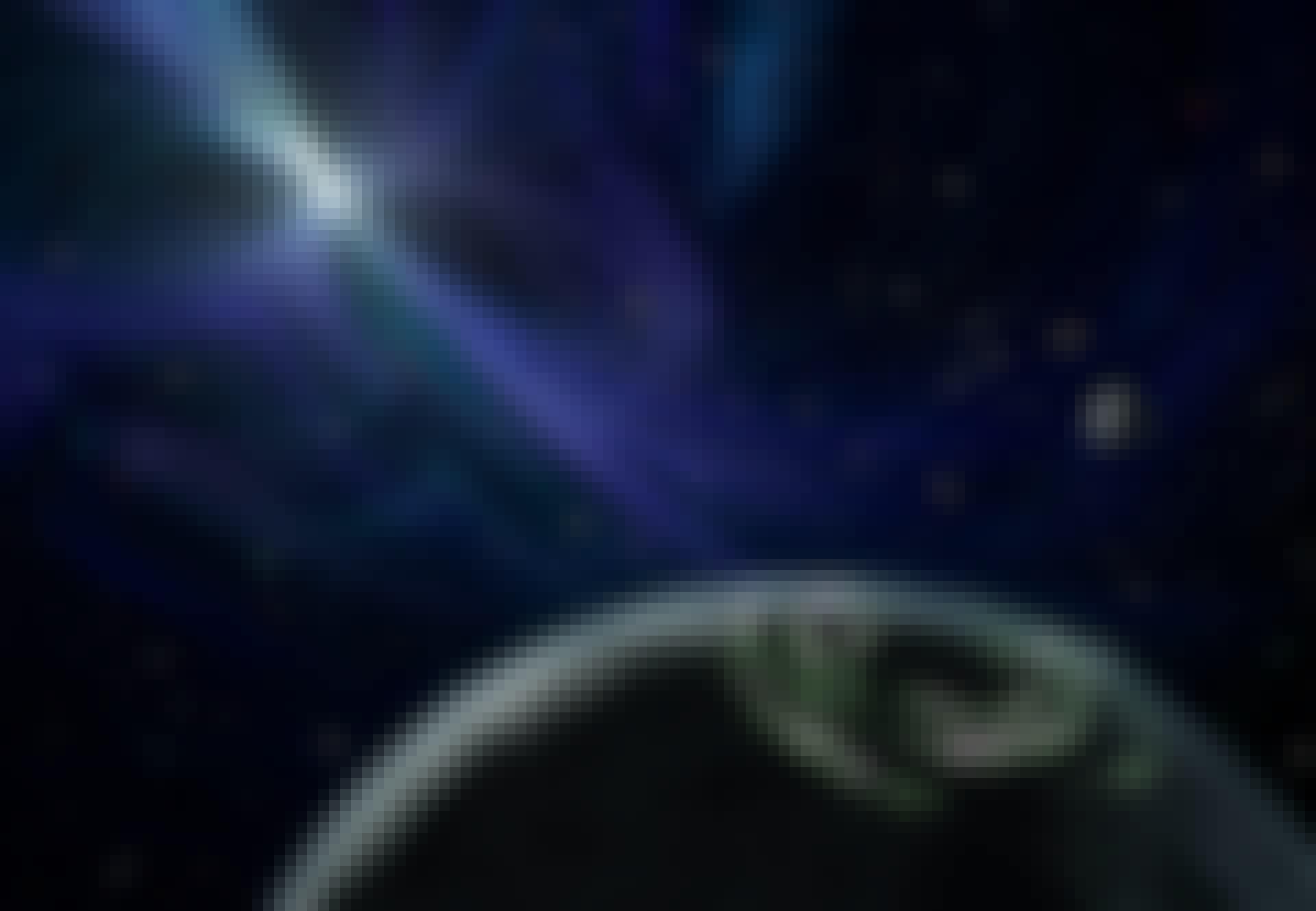 Tre exoplaneter – Draugr – kredser om pulsaren PSR B1257+12