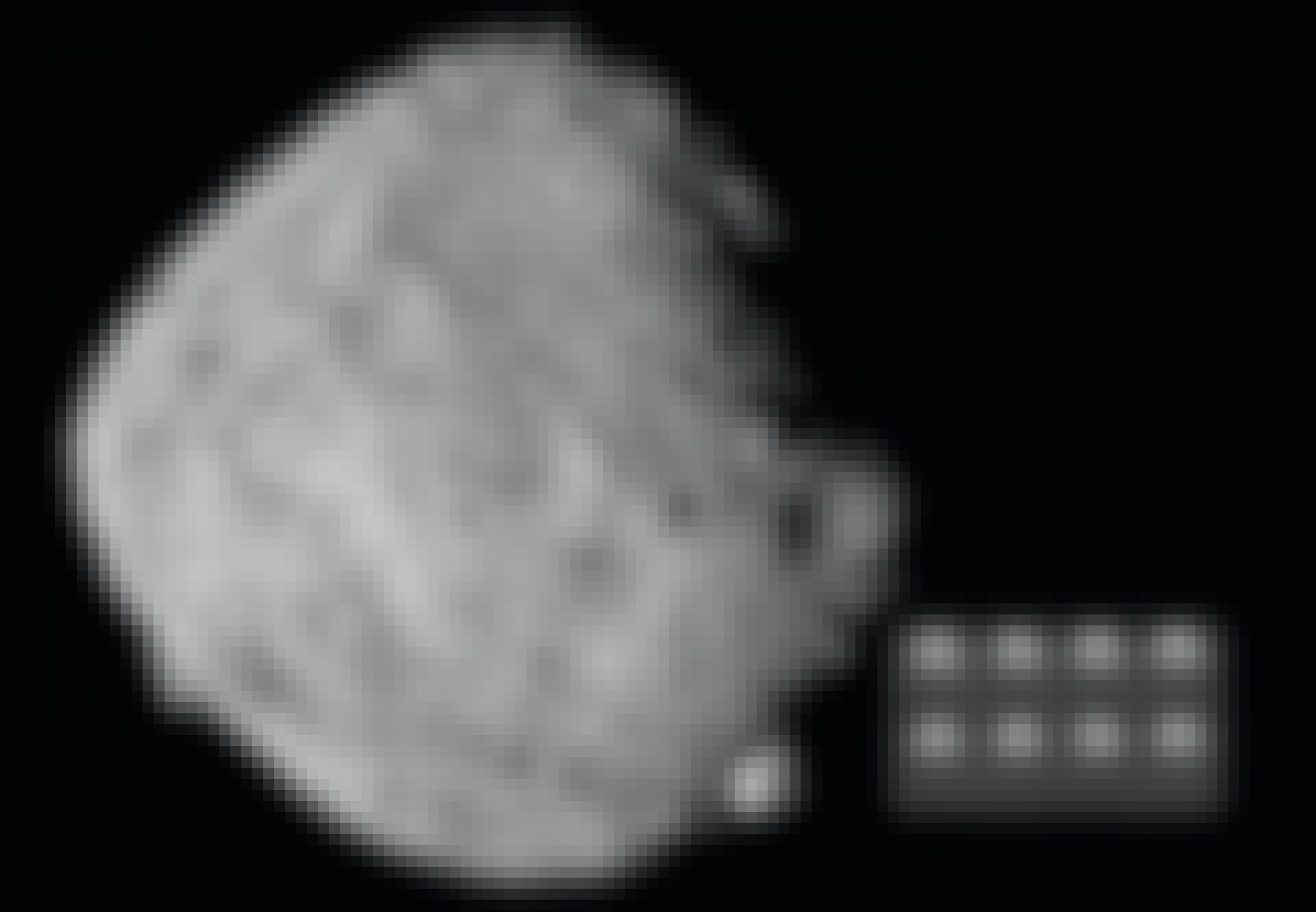 Asteroiden Bennu blev karakteriseret af Areciboteleskopet