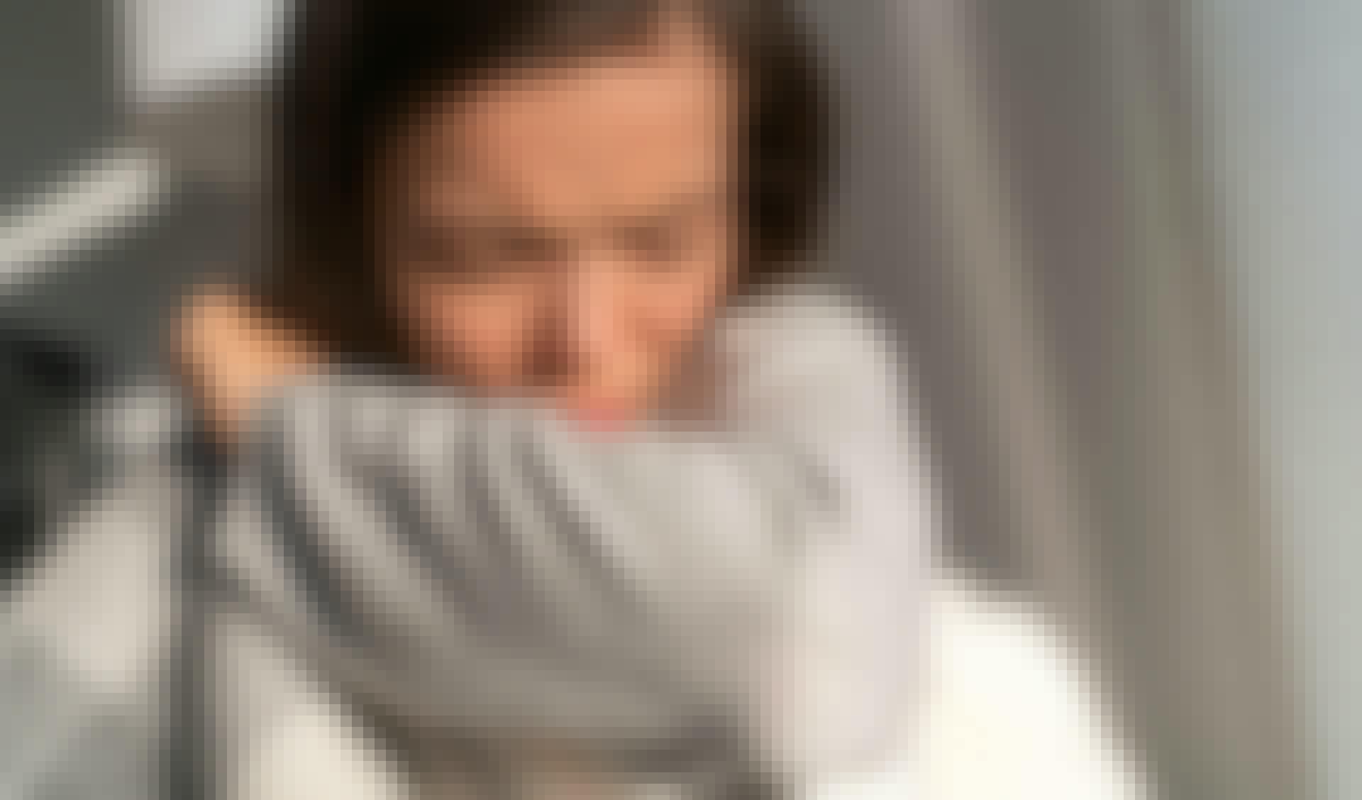 Hoste er ofte et symptom på corona