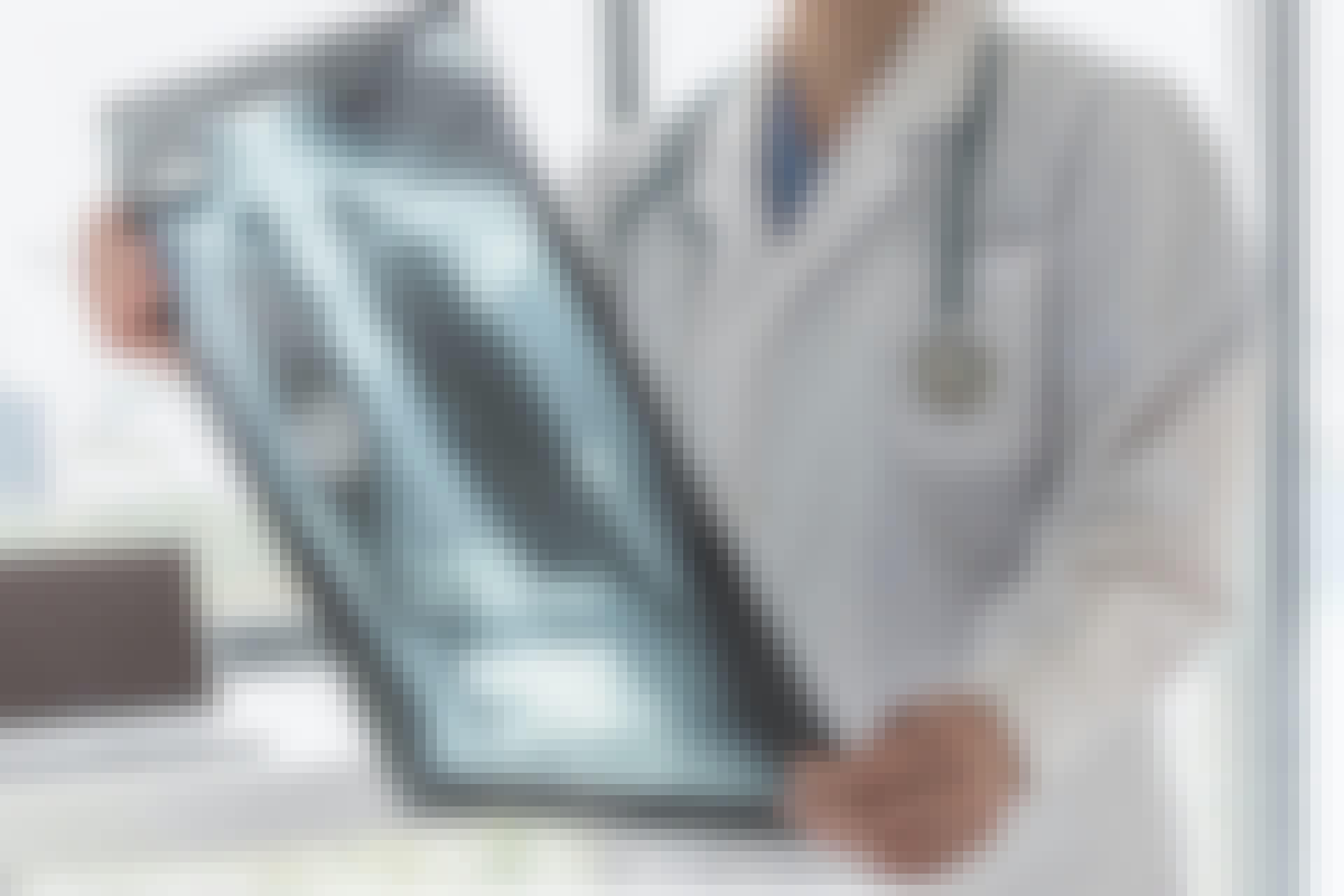Röntgen koronavirus keuhkot – Päivä päivältä: Näin koronavirus valtaa elimistön