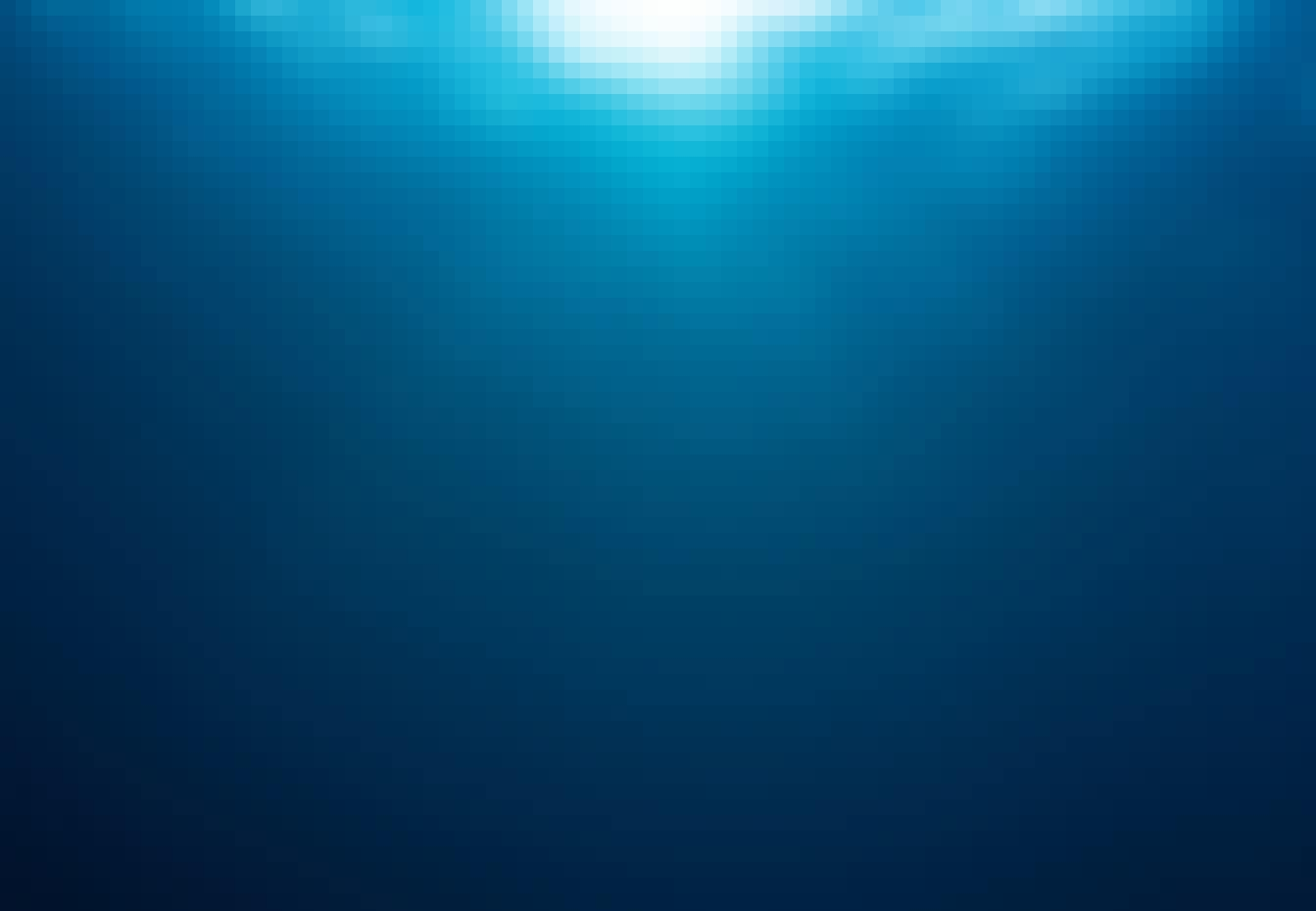 Zee - onder de zeespiegel