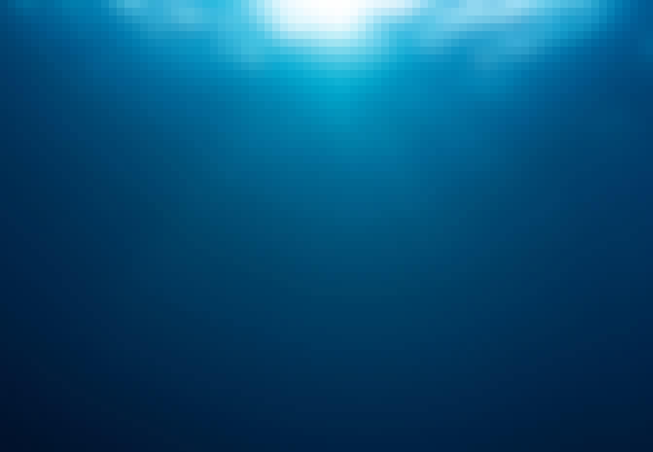 Havet – Under havsytan