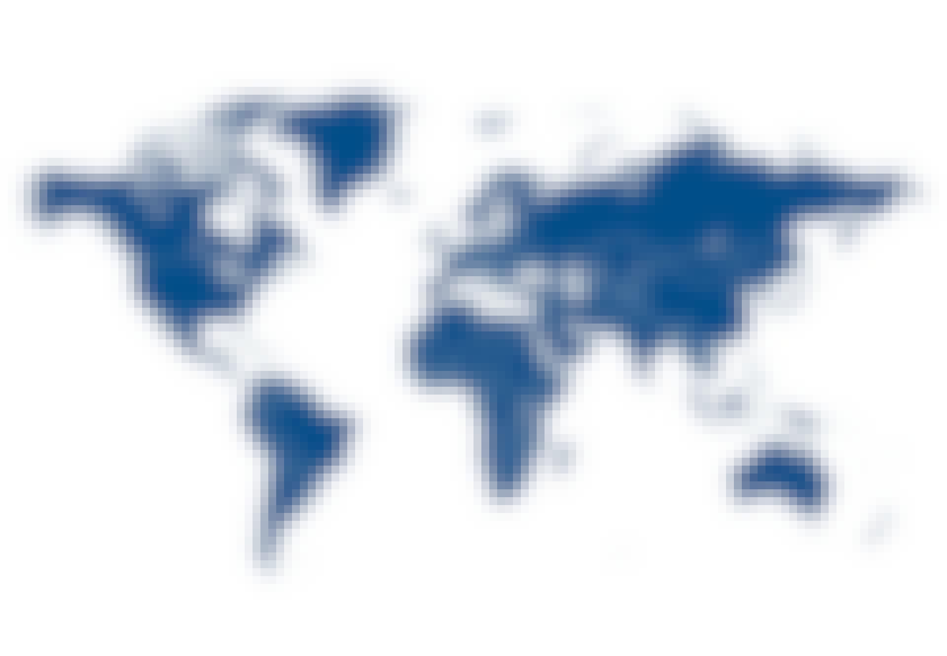 verdenskort oversigt