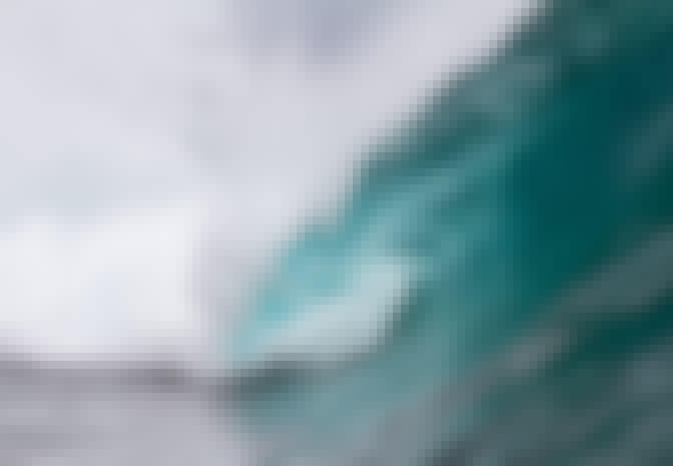 Tsunami våg