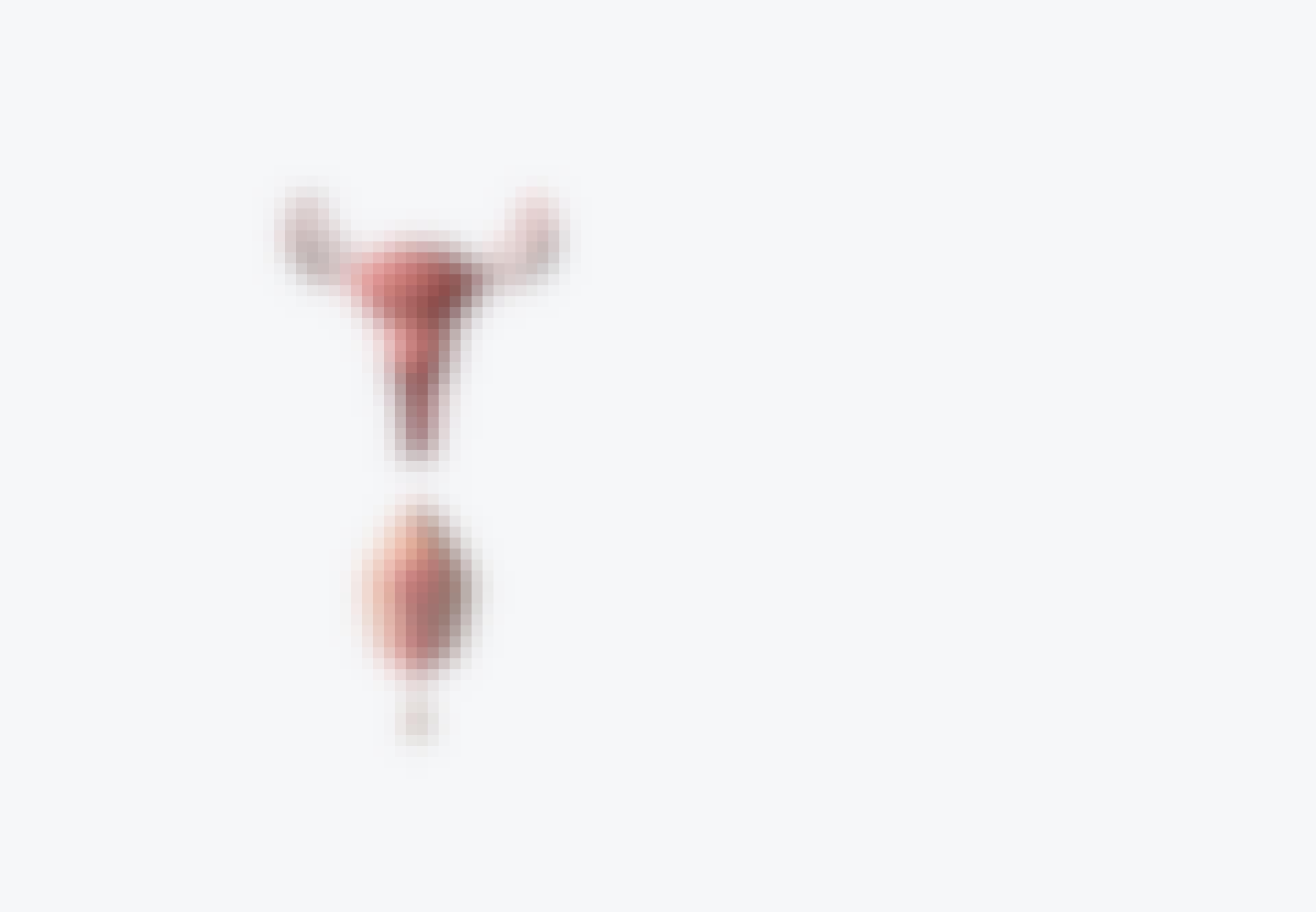 Vrouwelijk, na week 6