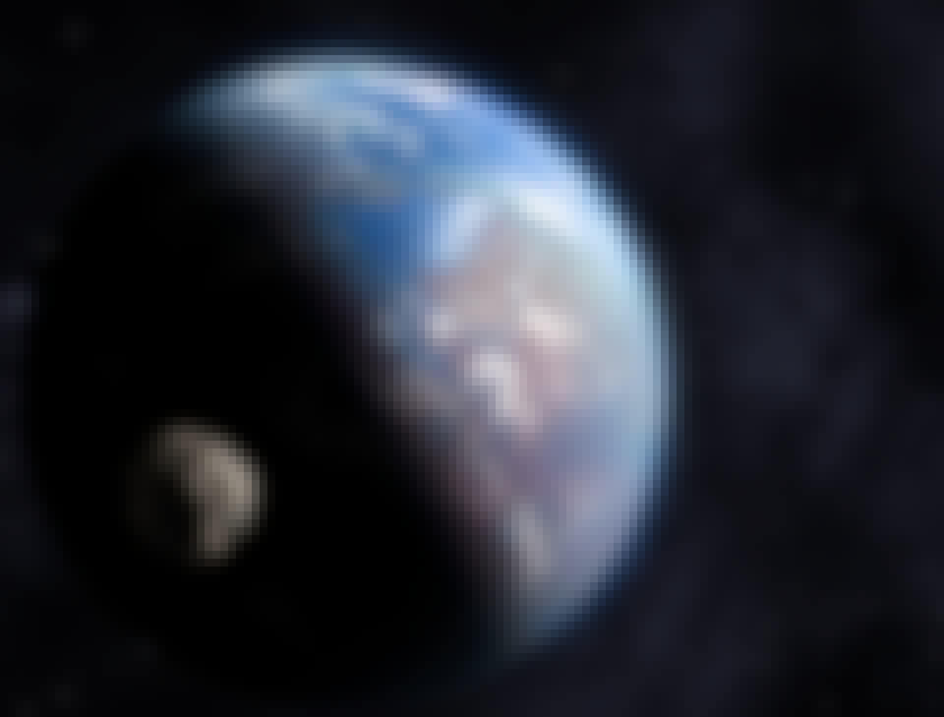 Exoplaneet, waterplaneet, planeet, planetoïde