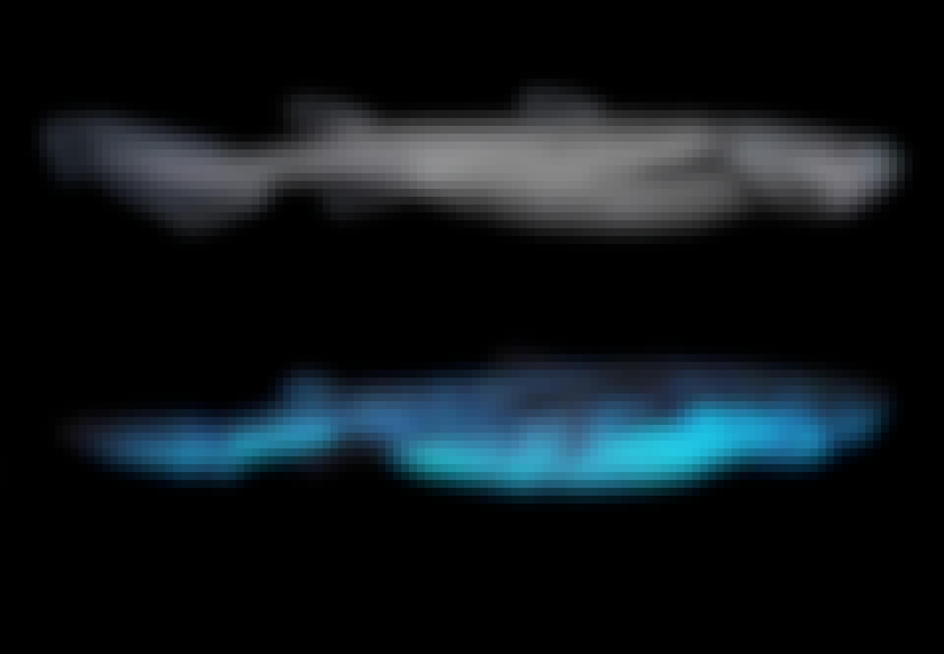 Forskare hittar självlysande haj