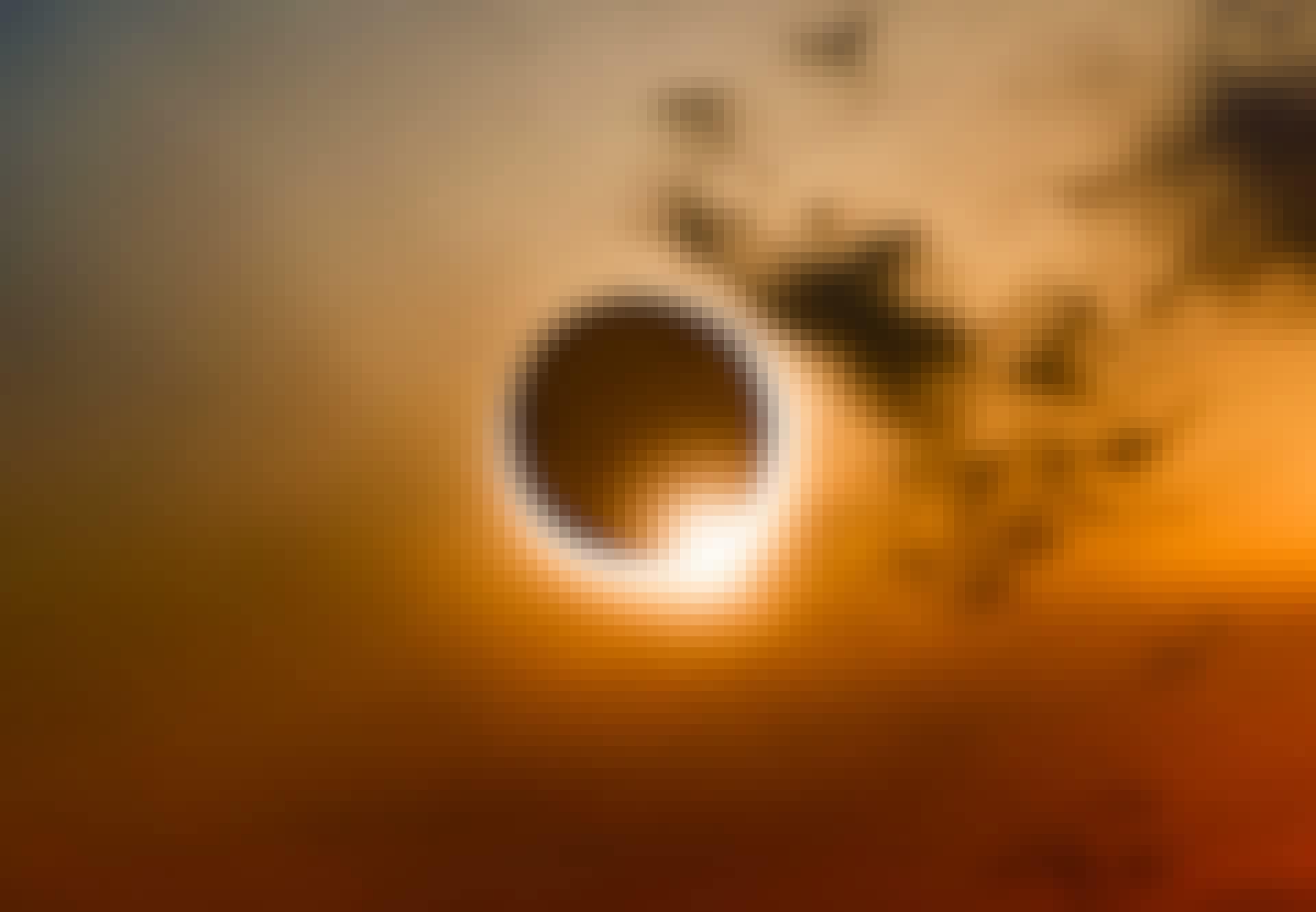 Solformørkelse på himlen