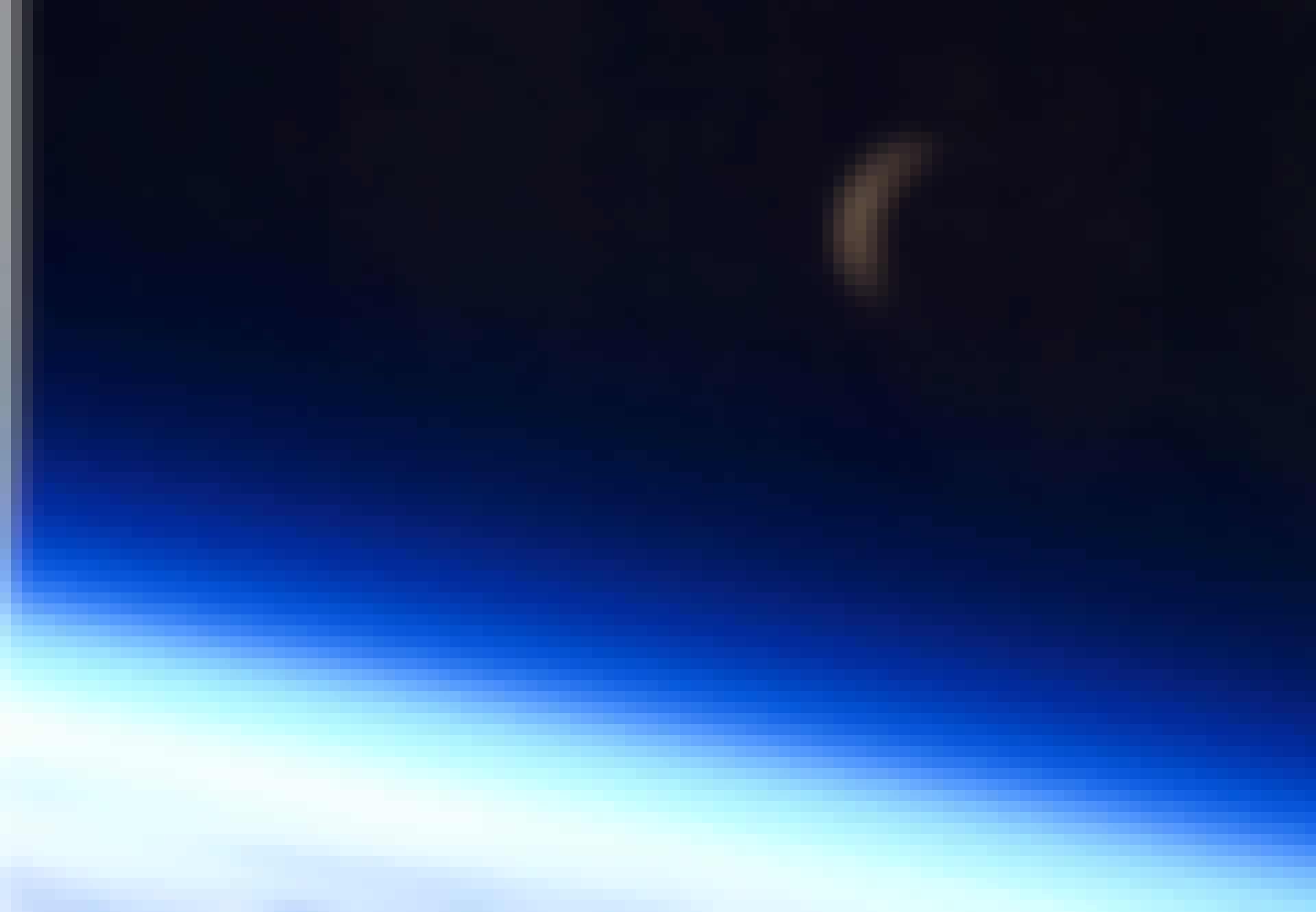 de nieuwe maan