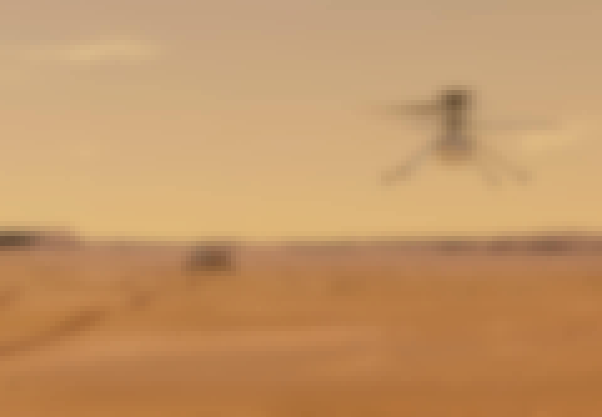 Mars-helikopteren Ingenuity skal bane vejen for en ny jagt på liv på Mars
