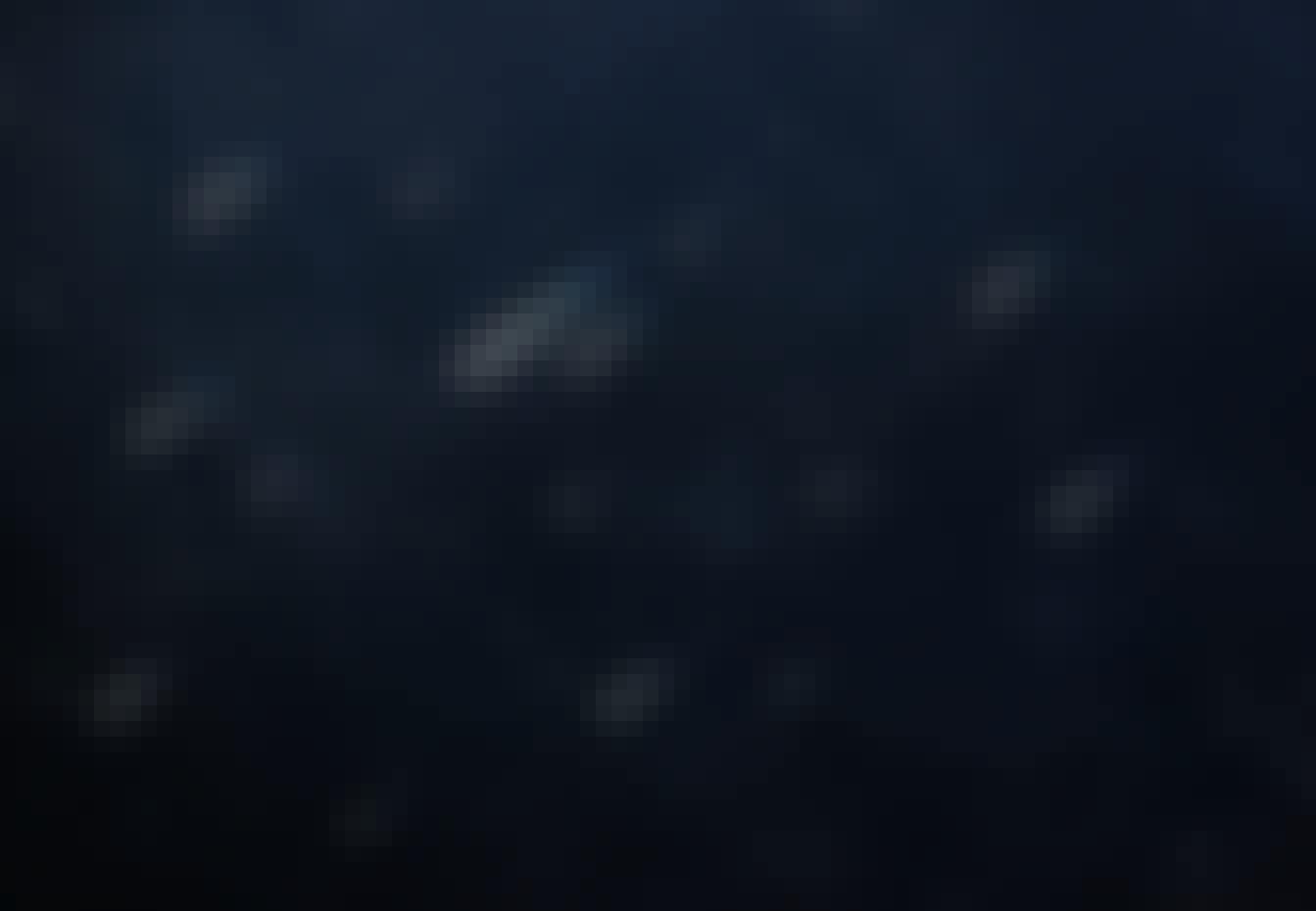Planetoïden scheren langs de aarde