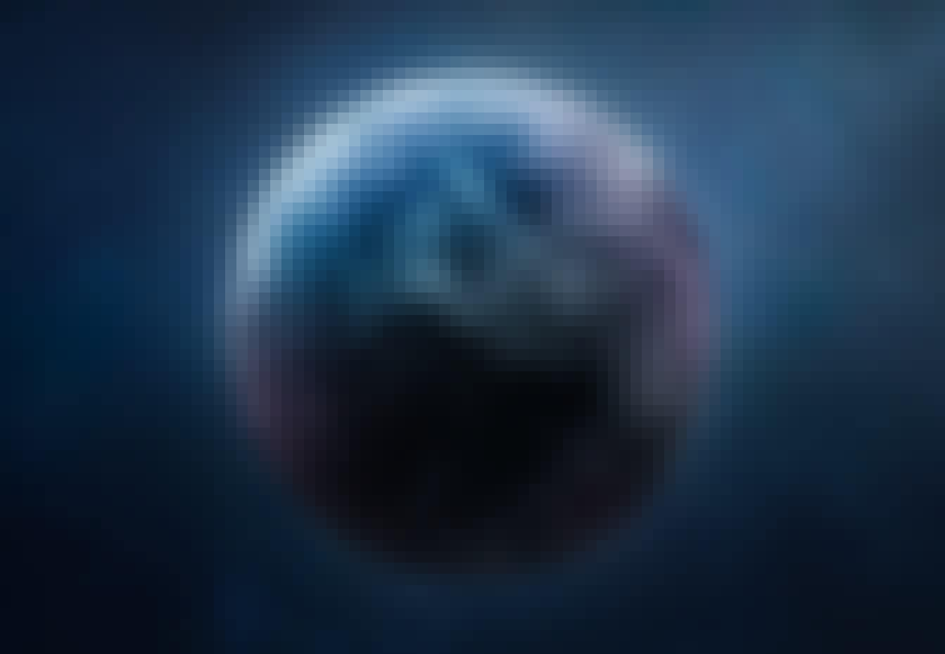 Buitenaardse exoplaneet