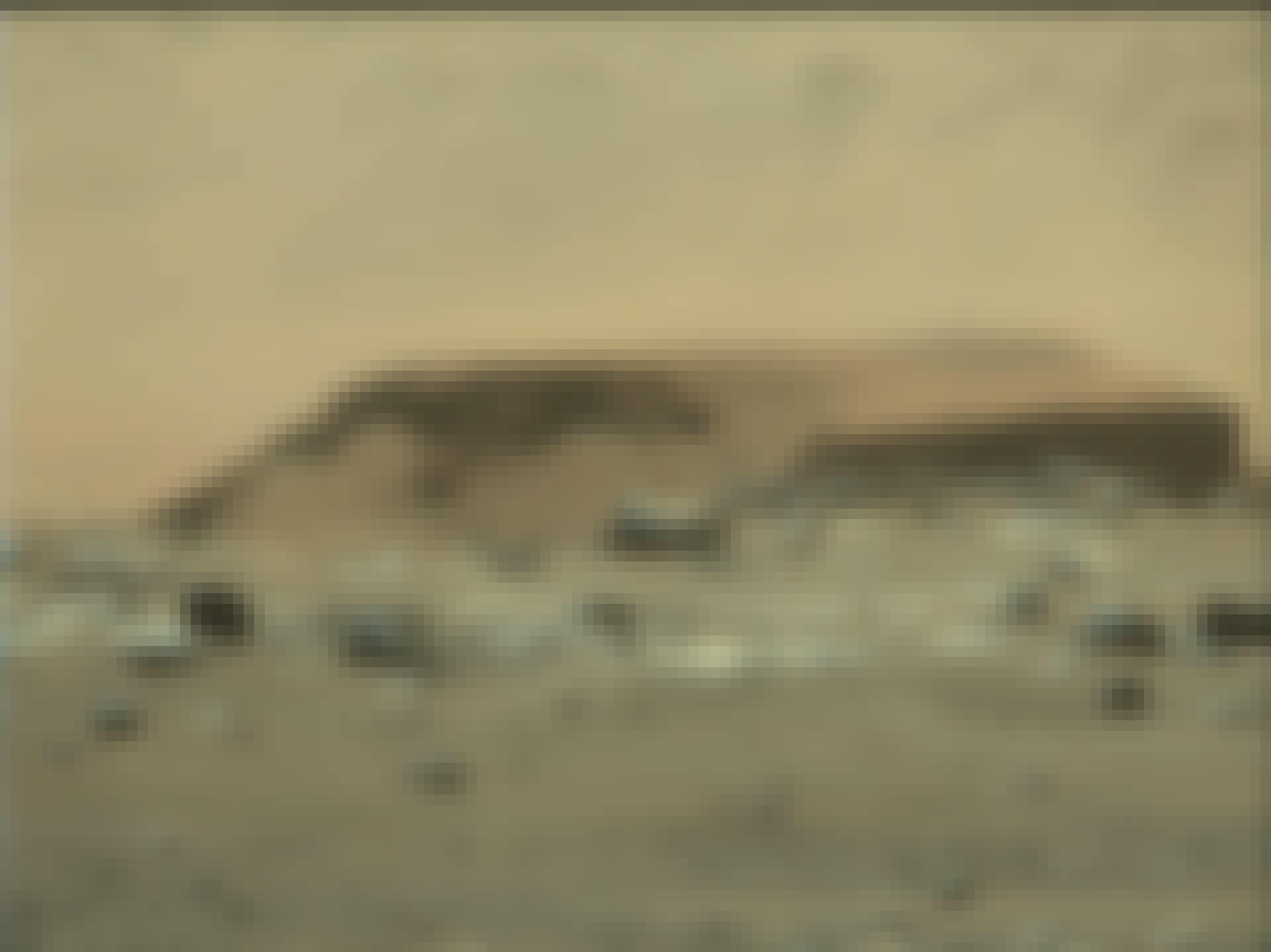 Slik ser Mars ut