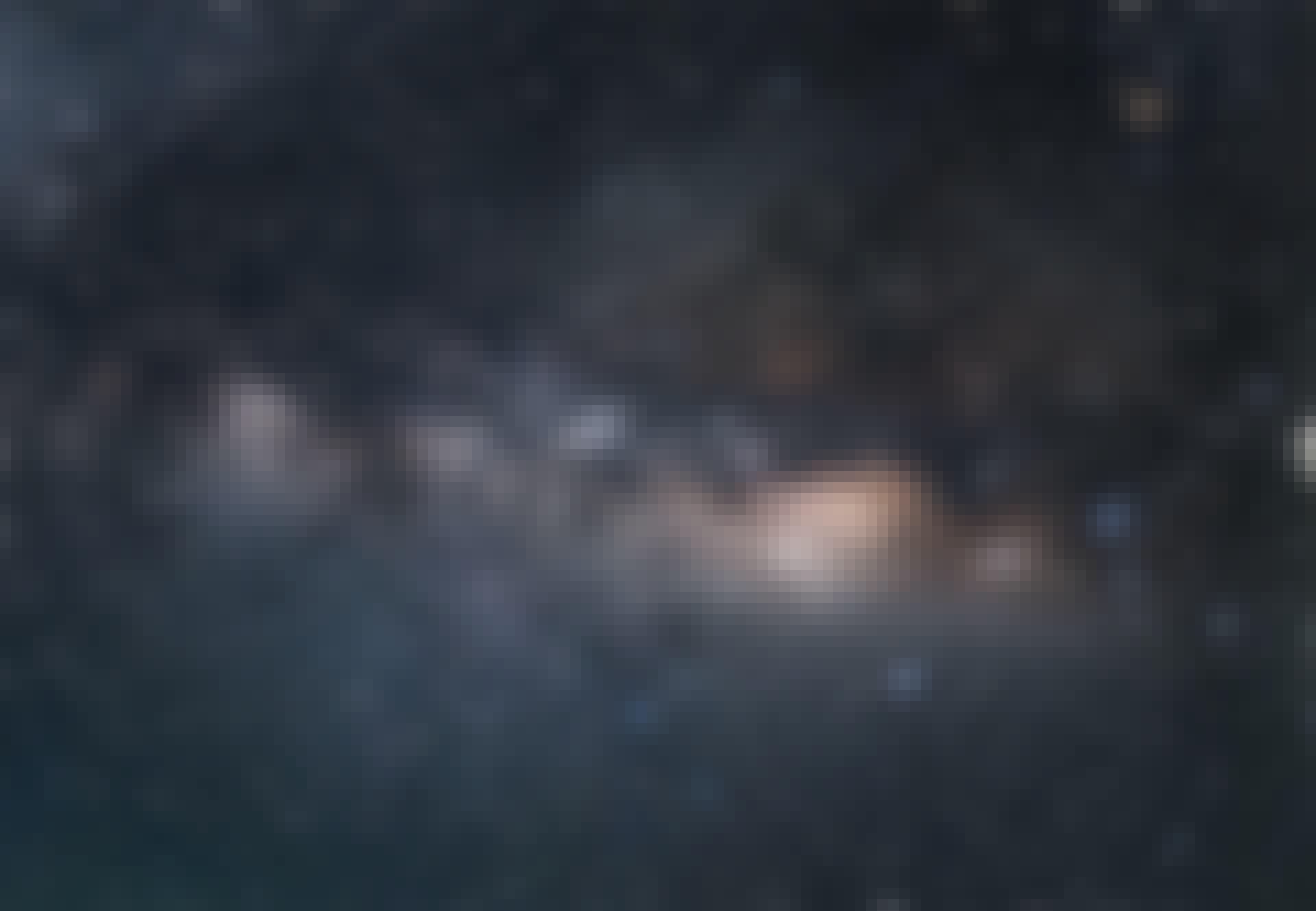 Stjerner i mælkevejen