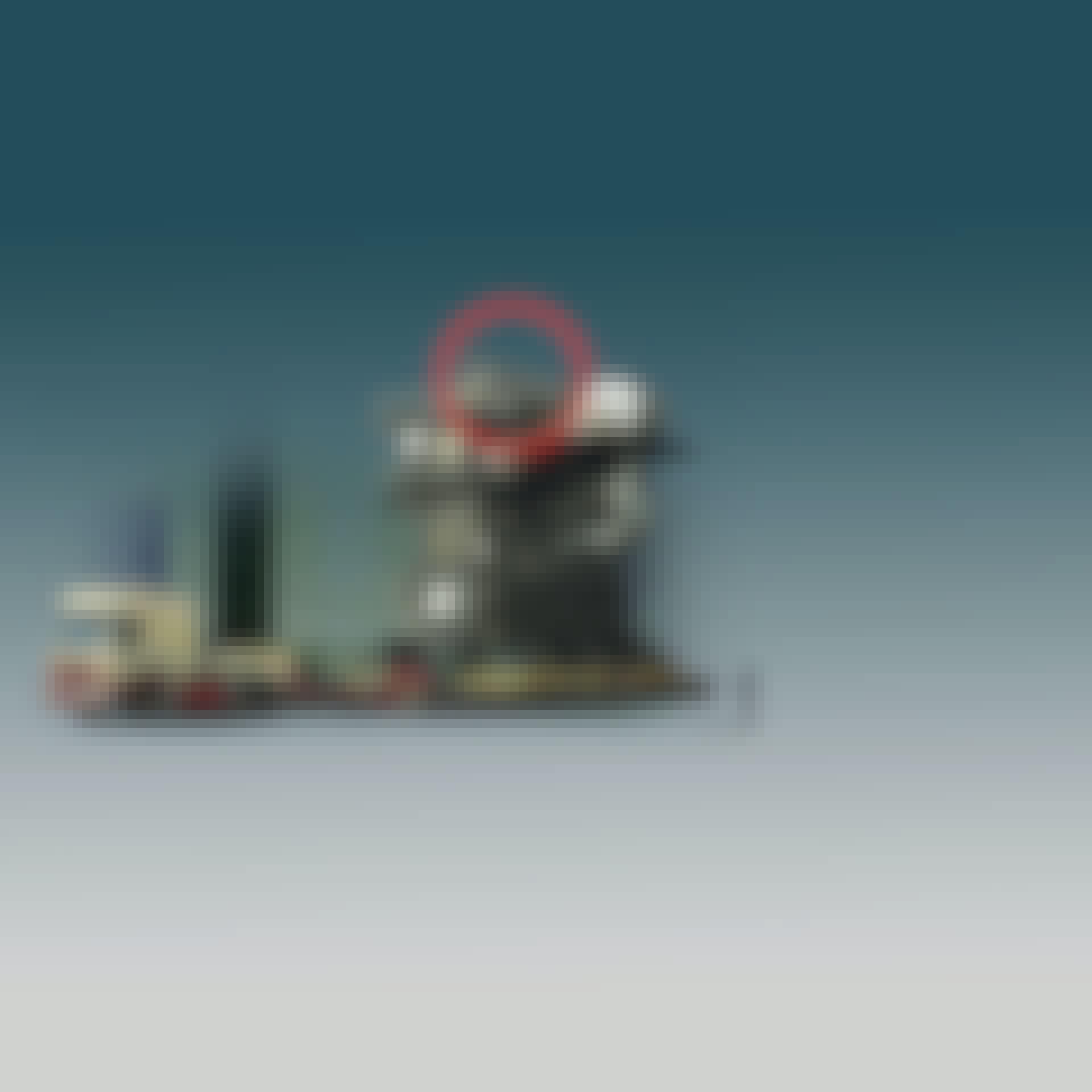 Wärtsilä-polttomoottori