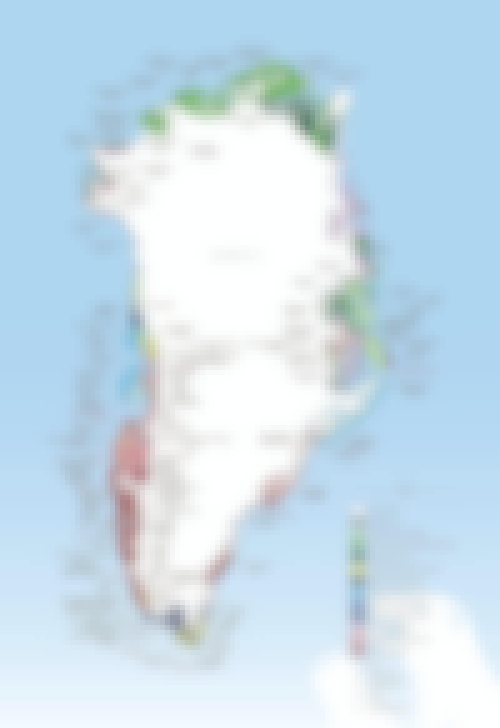 Grönlannin kallioperän mineraaleja