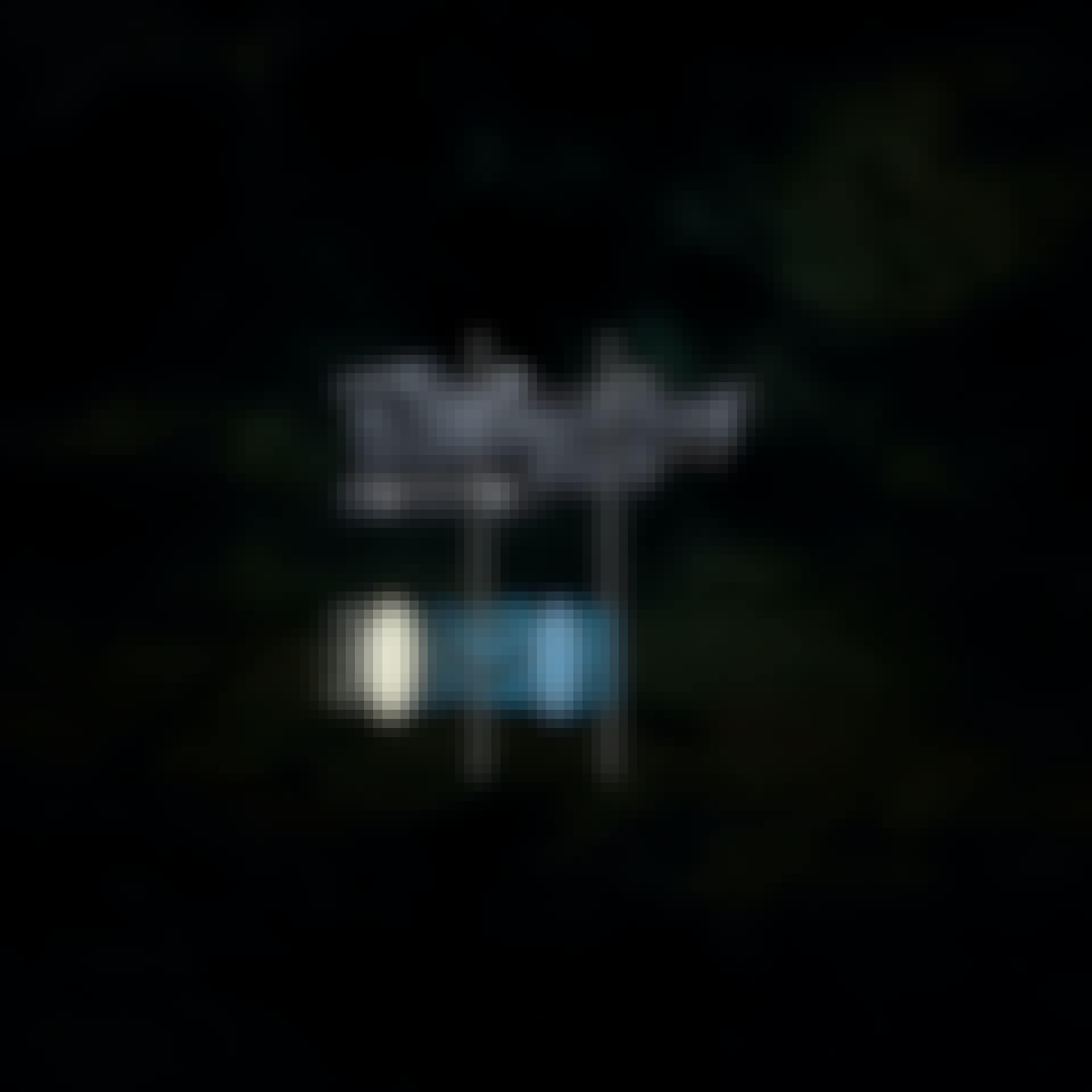 Briller nattesyn trin 3