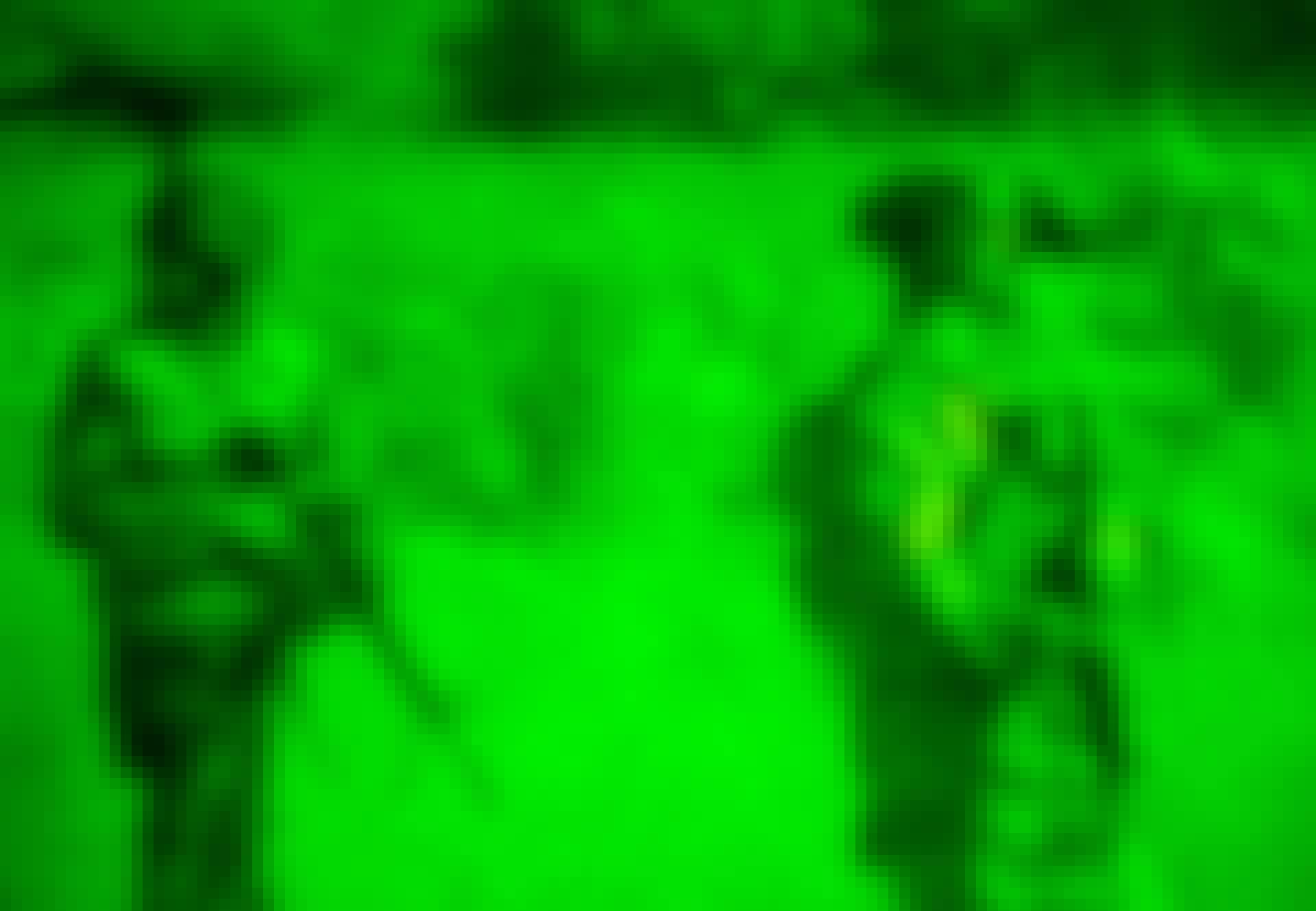 Briller nattesyn - grønligt skær
