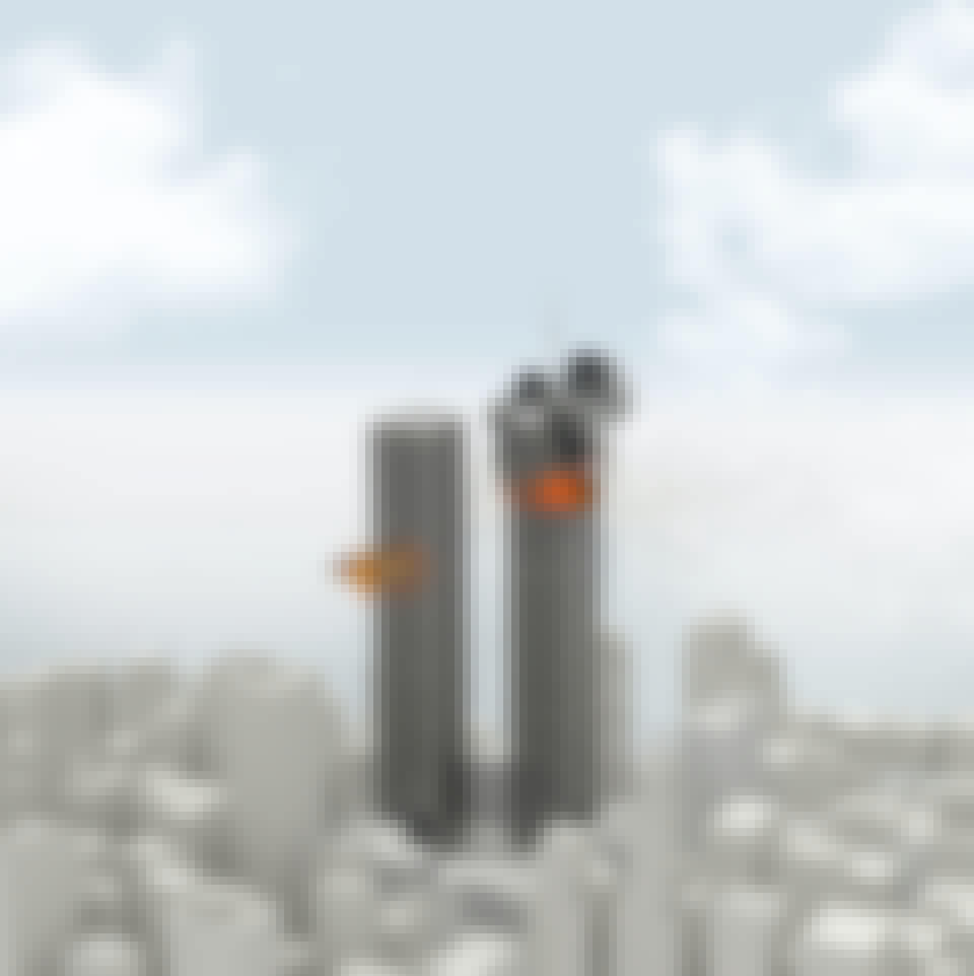 Zuidelijke toren: Fase 2