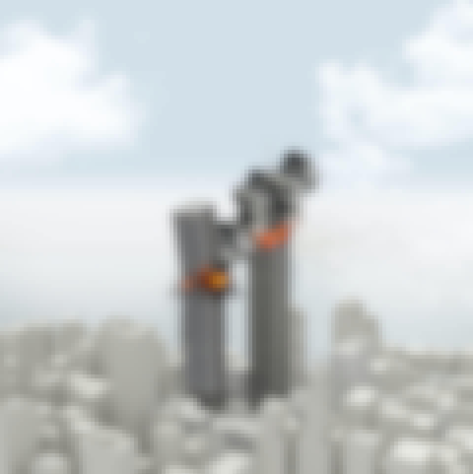 Tornit sortuvat: Vaihe 3