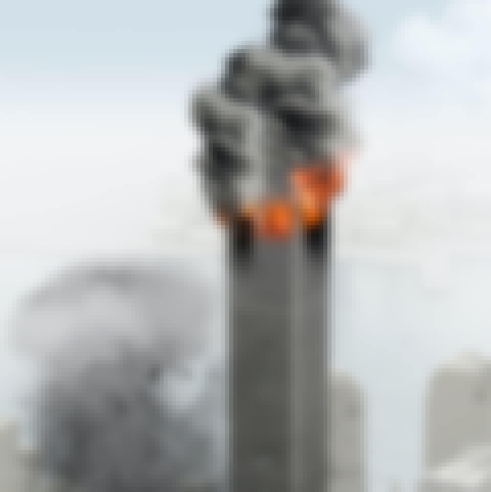 Tornit sortuvat: Vaihe 4