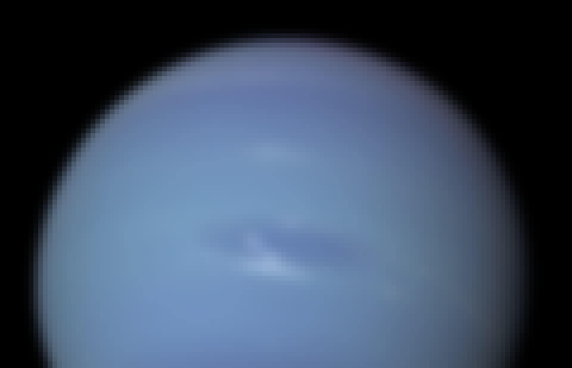Neptun, Voyager