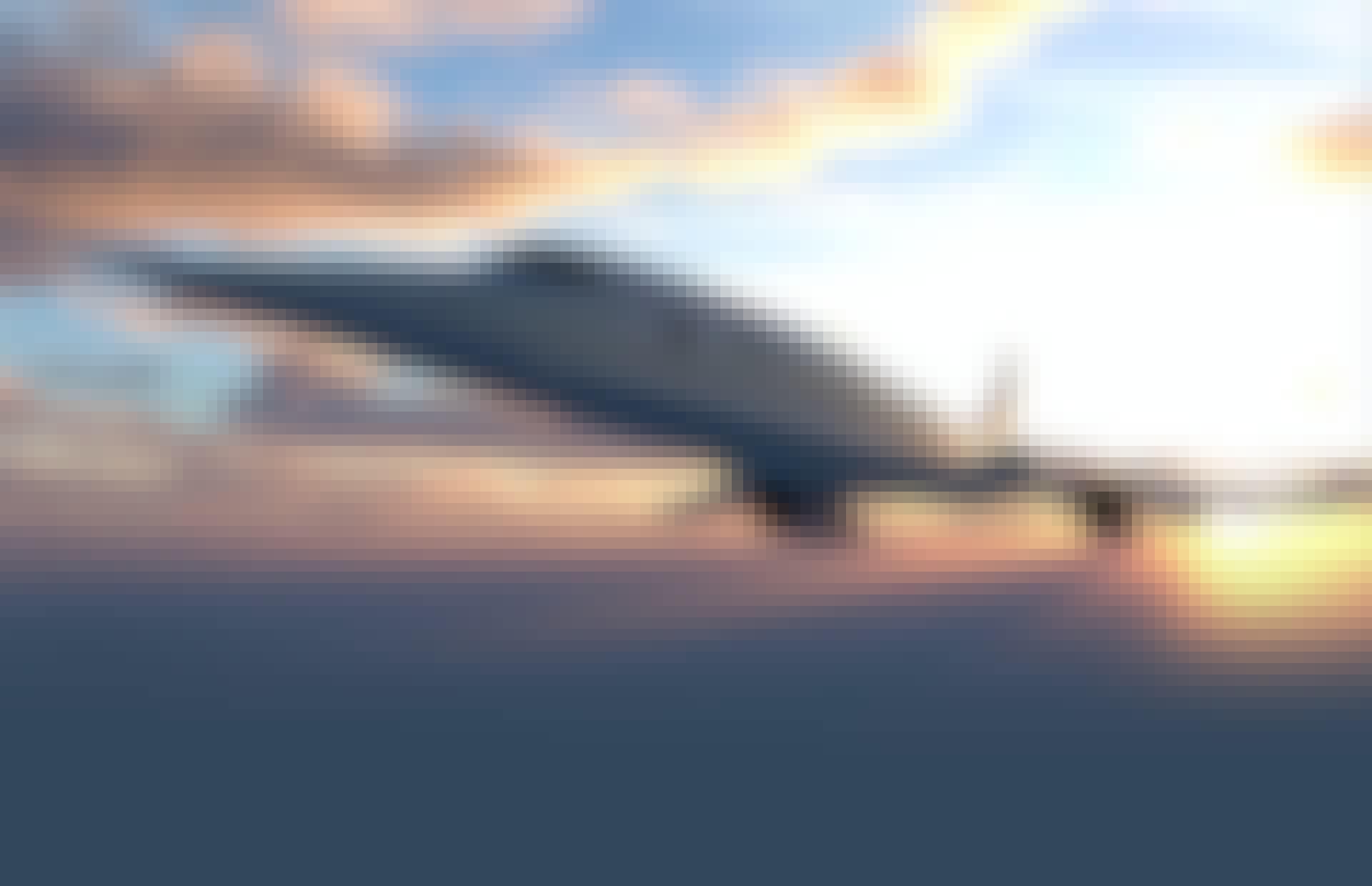 Boom Supersonic, Overture, Concorde, supersonisch vliegtuig