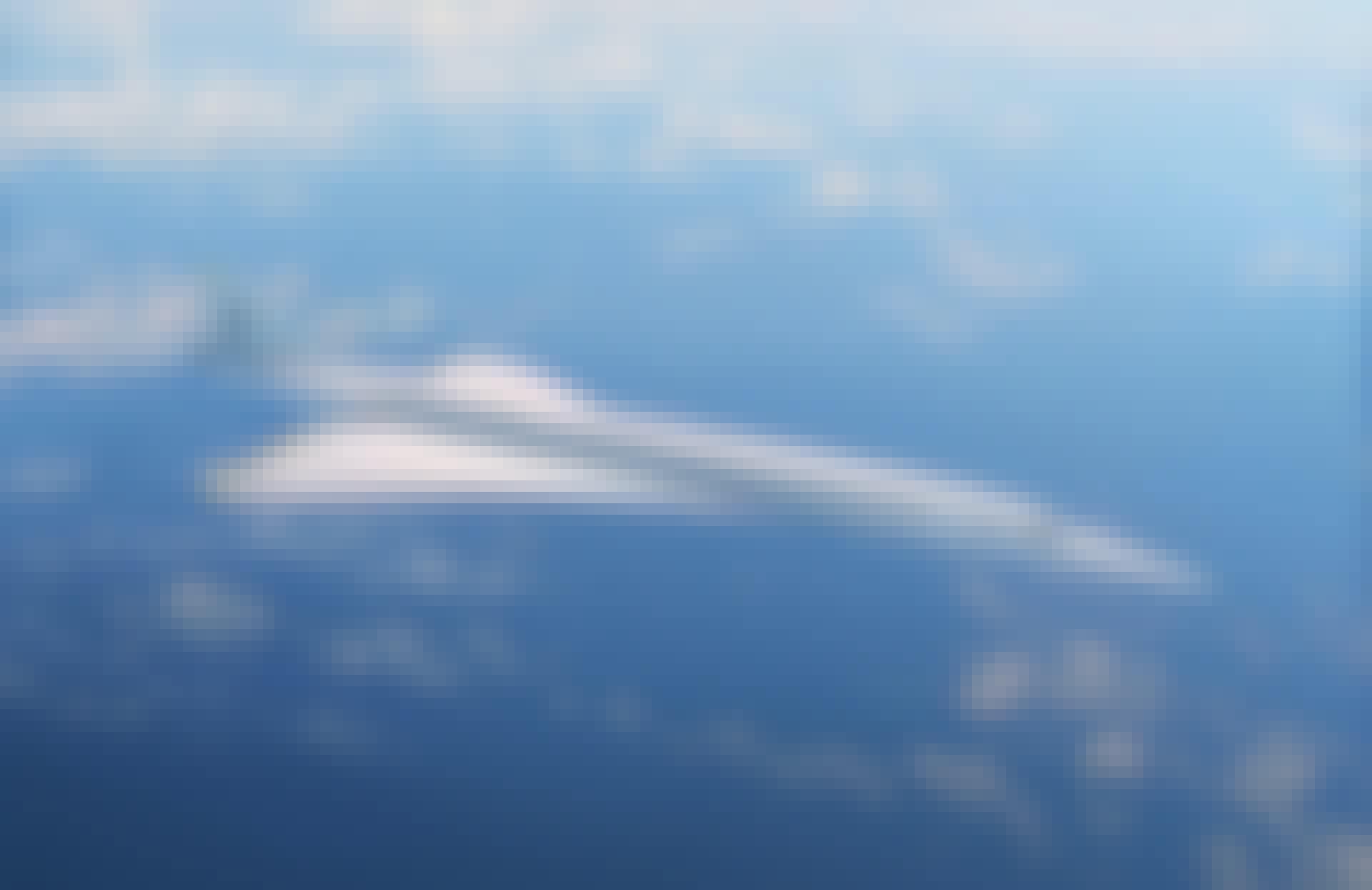 Vliegtuig, Boom, supersonisch