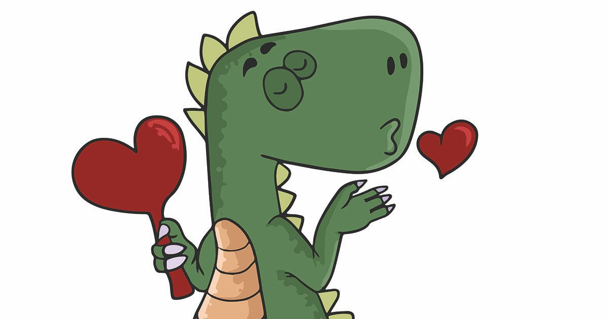 T. rex styrde sitt gap med enorm precision | illvet.se - Illivet