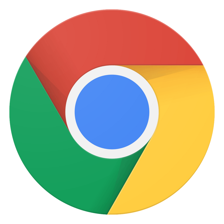 Chrome Suomeksi