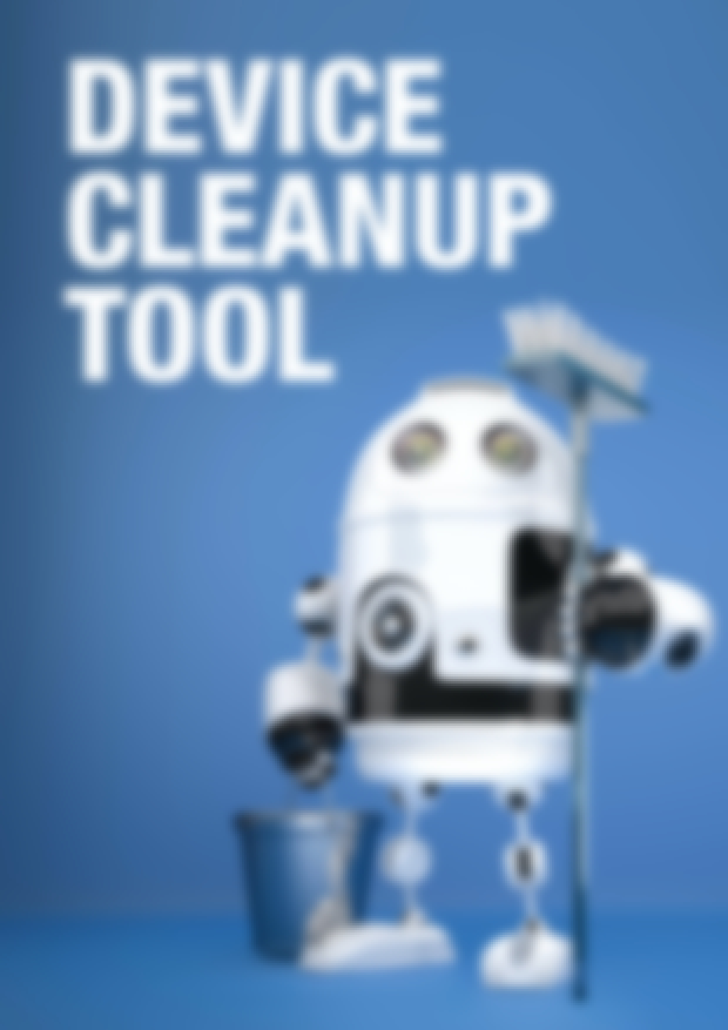 Device Cleanup Tool (32-bit)
