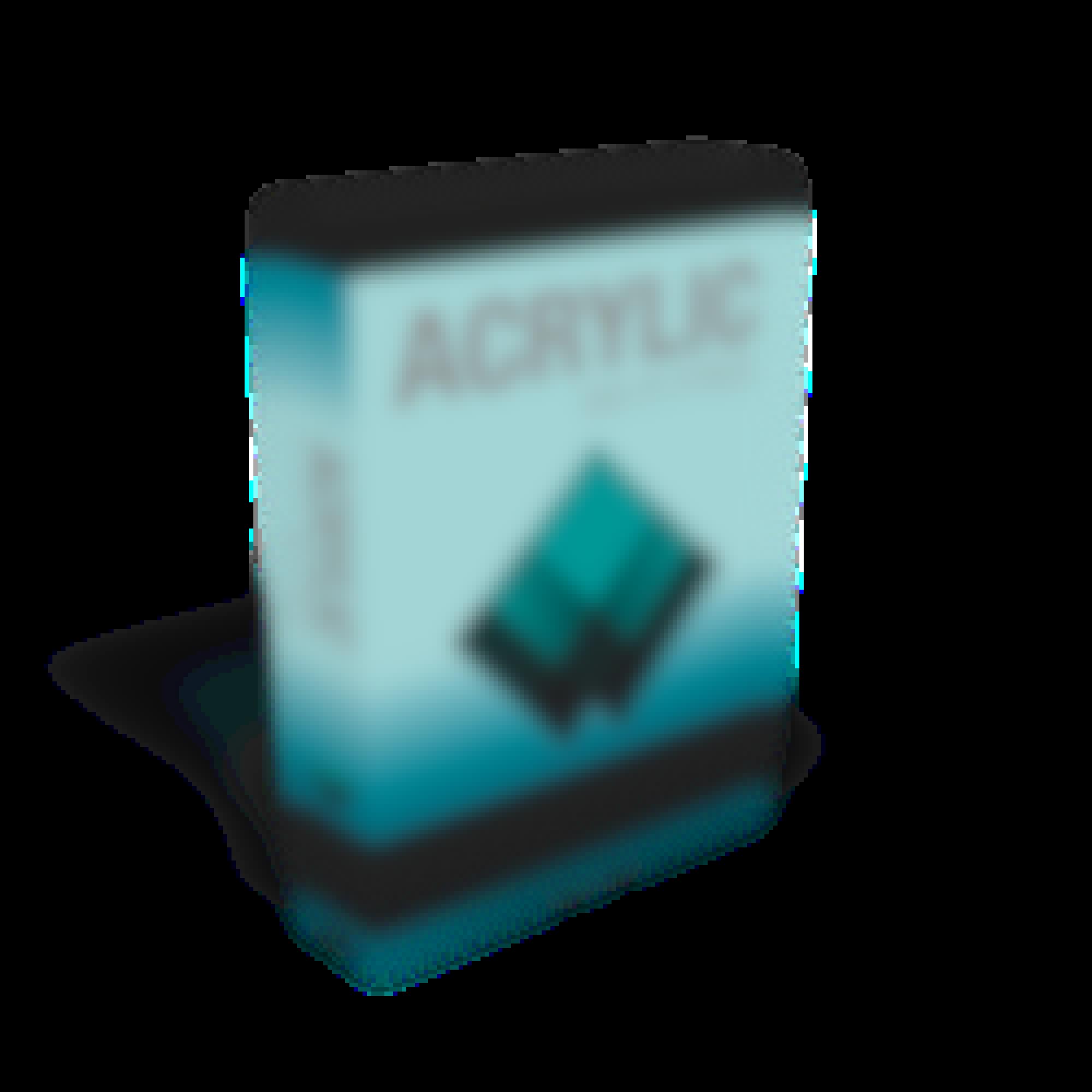 Acrylic WiFi Free – Mål hjemmenettverket