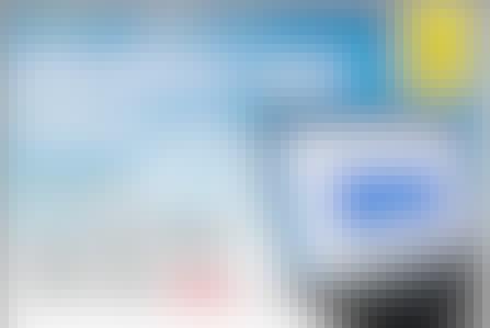 Windows med blanke ark (PDF)