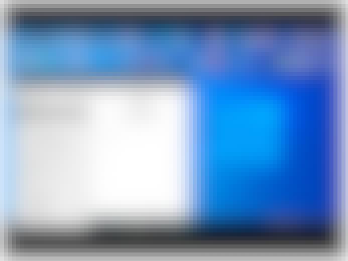 Byt från Windows spotlight till dina egna bilder