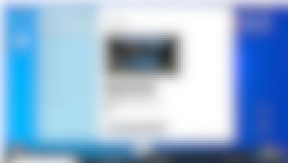 Bytt fra Windows-søkelys til egne bilder